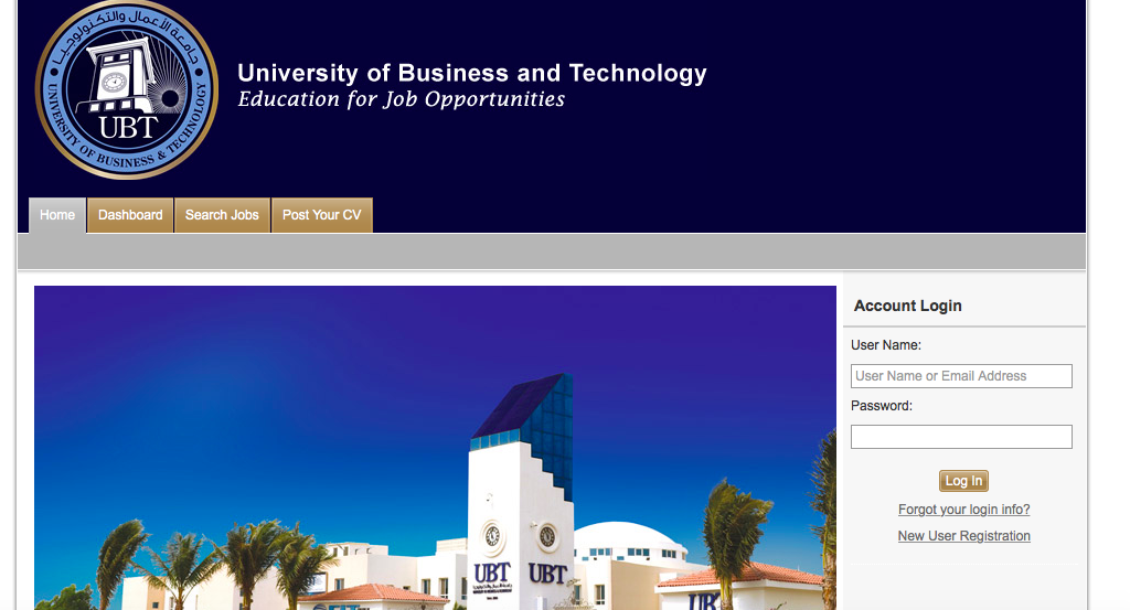 Associate Professor at University of Business and Technology